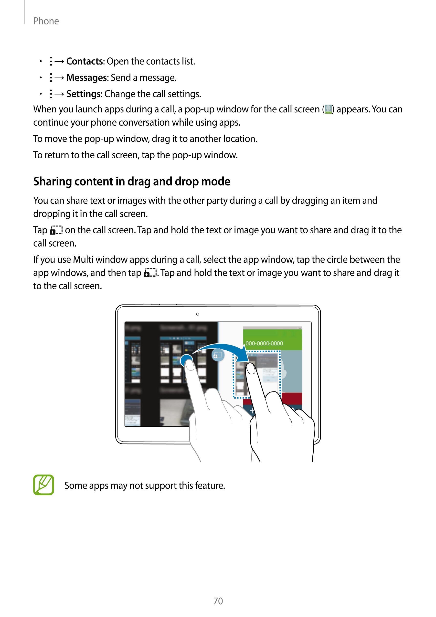 Manual - Samsung Galaxy Tab S 10 5 4G - Android 4 4 - Smart
