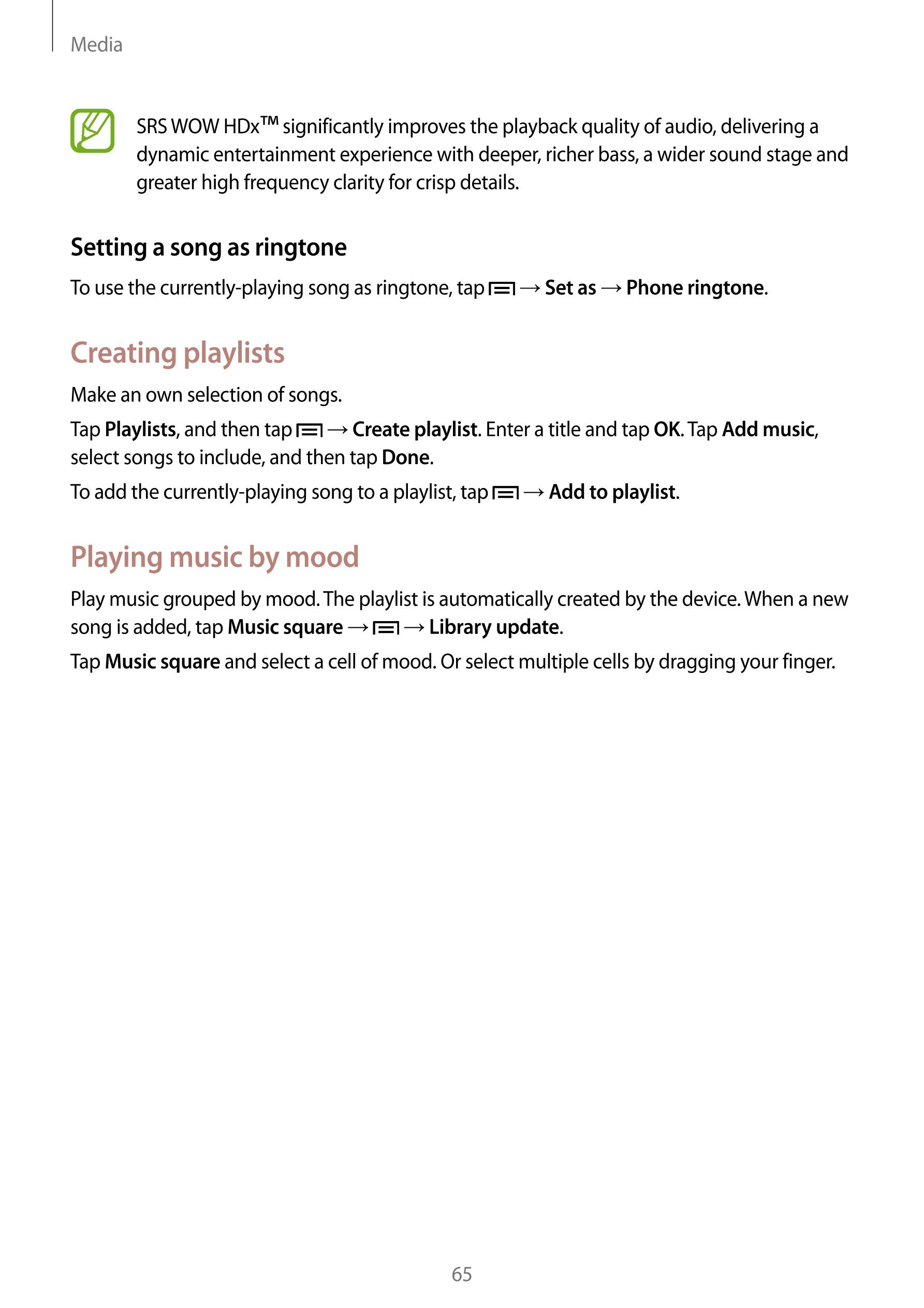 Manual - Samsung Galaxy Grand - Android 4 2 - Smart Guides