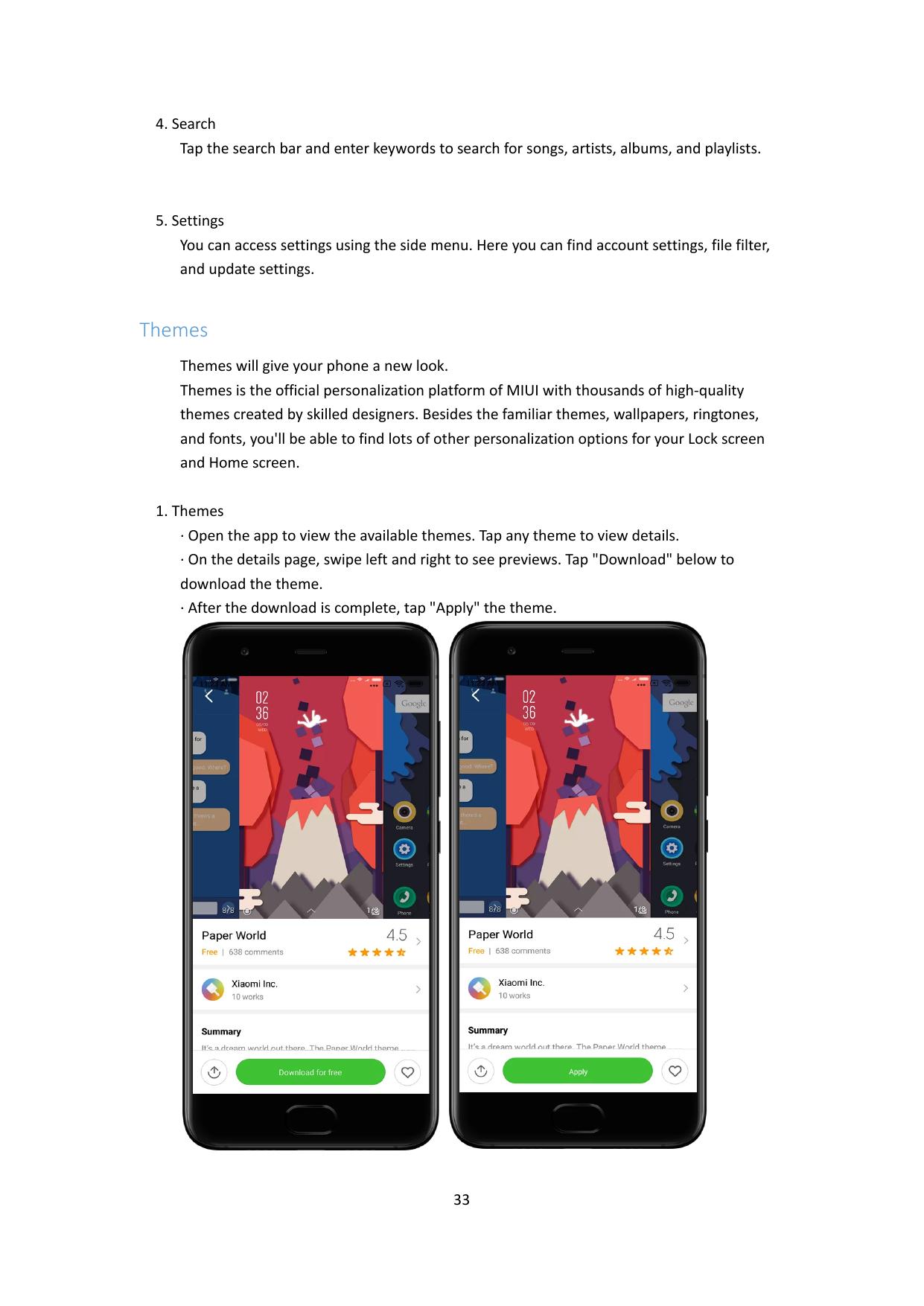 Manual - Xiaomi Mi 9 SE - Android 9 0 - Smart Guides