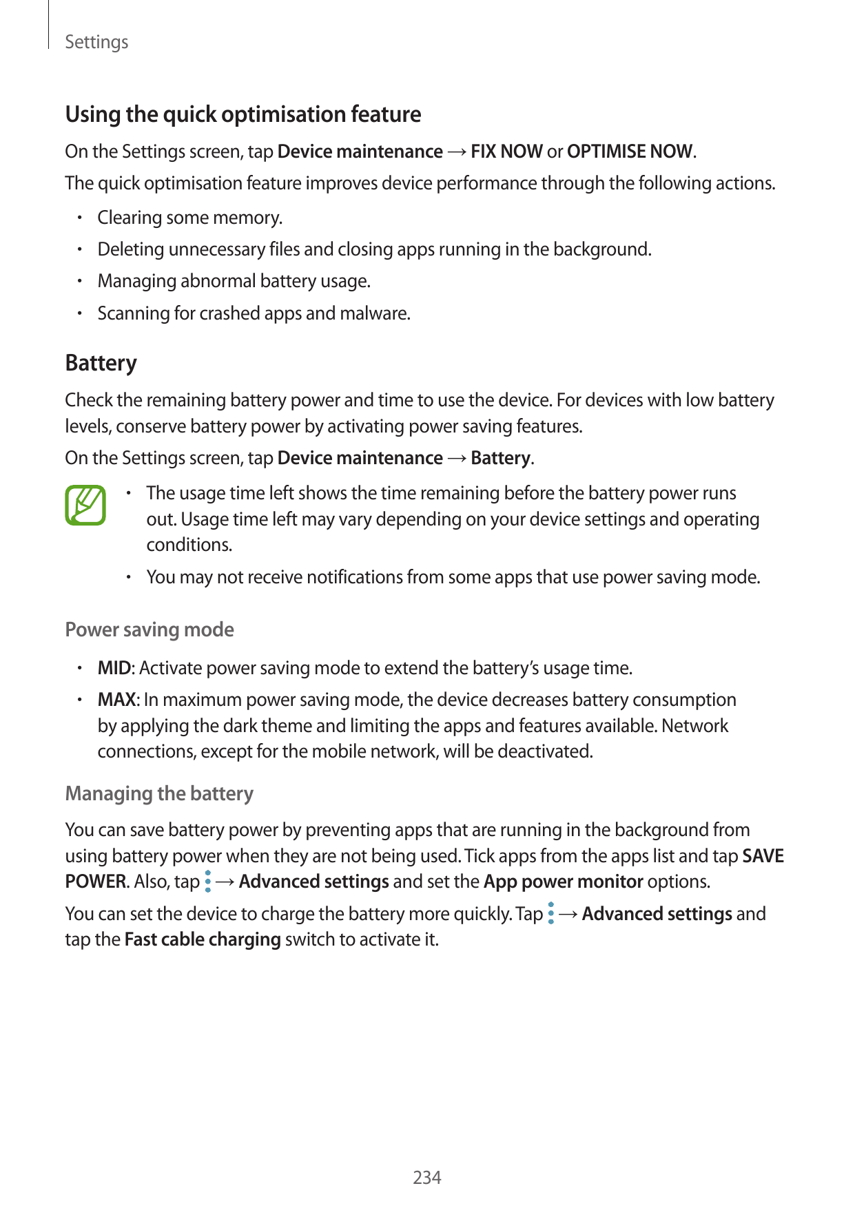 Manual - Samsung Galaxy Note8 - Android 8 0 - Smart Guides