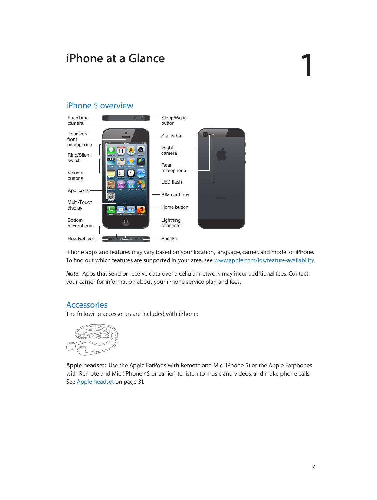 manual other ios ios 6 device guides rh helpforsmartphone com iphone 5 operations manual iphone 5 operations manual