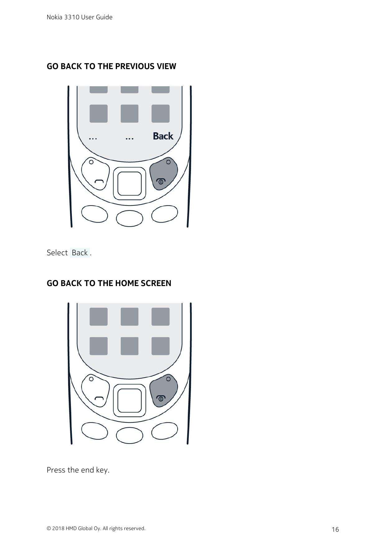 nokia 6 user manual pdf