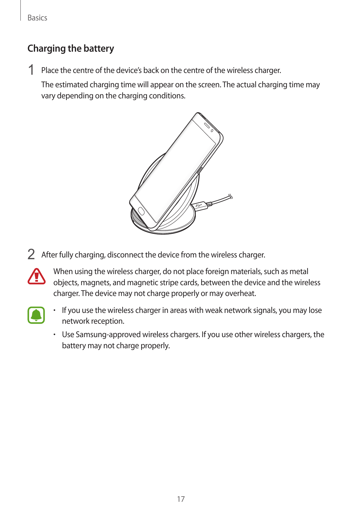 manual samsung galaxy s7 edge android 7 0 device guides rh helpforsmartphone com Samsung TV Schematics Samsung Refrigerator Troubleshooting Guide