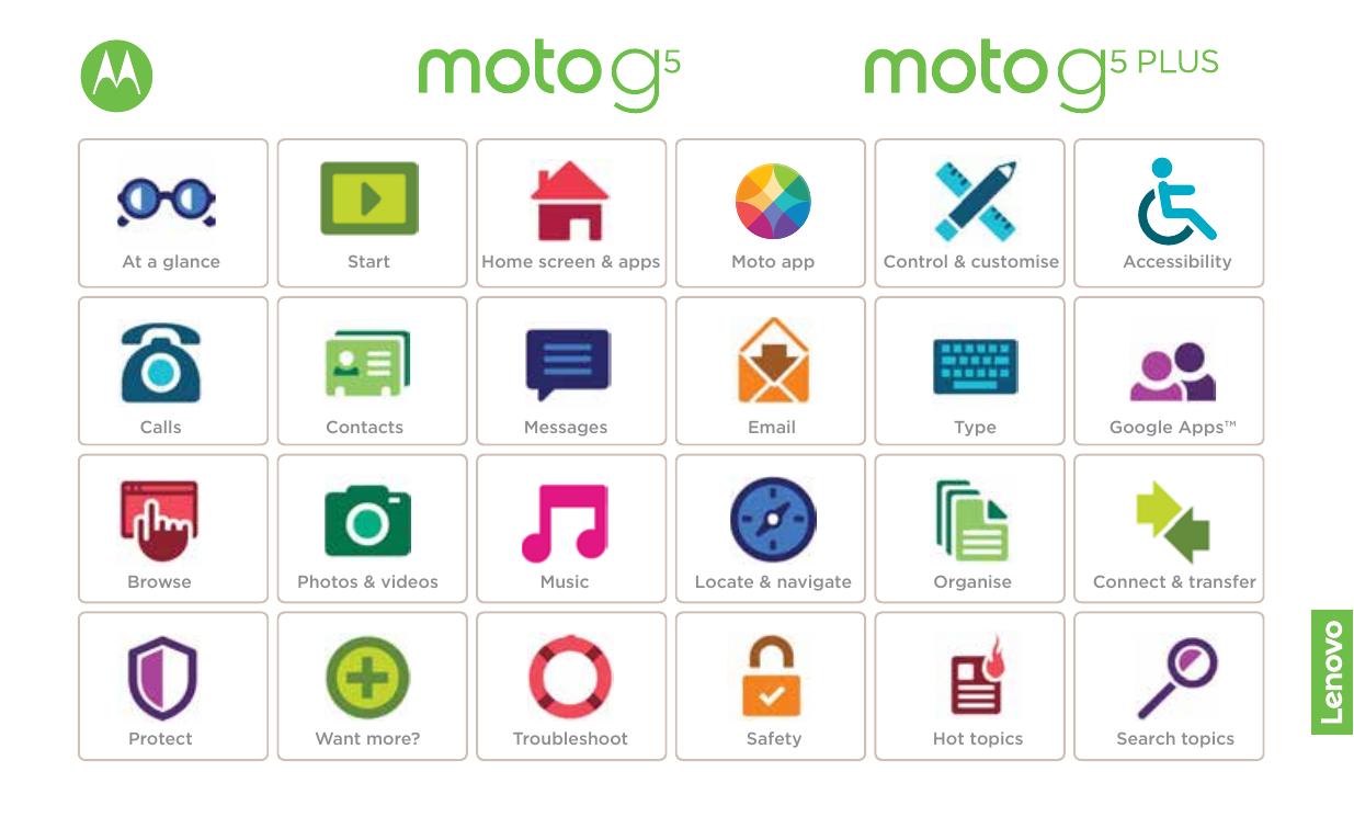 Manual motorola moto c android 7. 0 device guides.