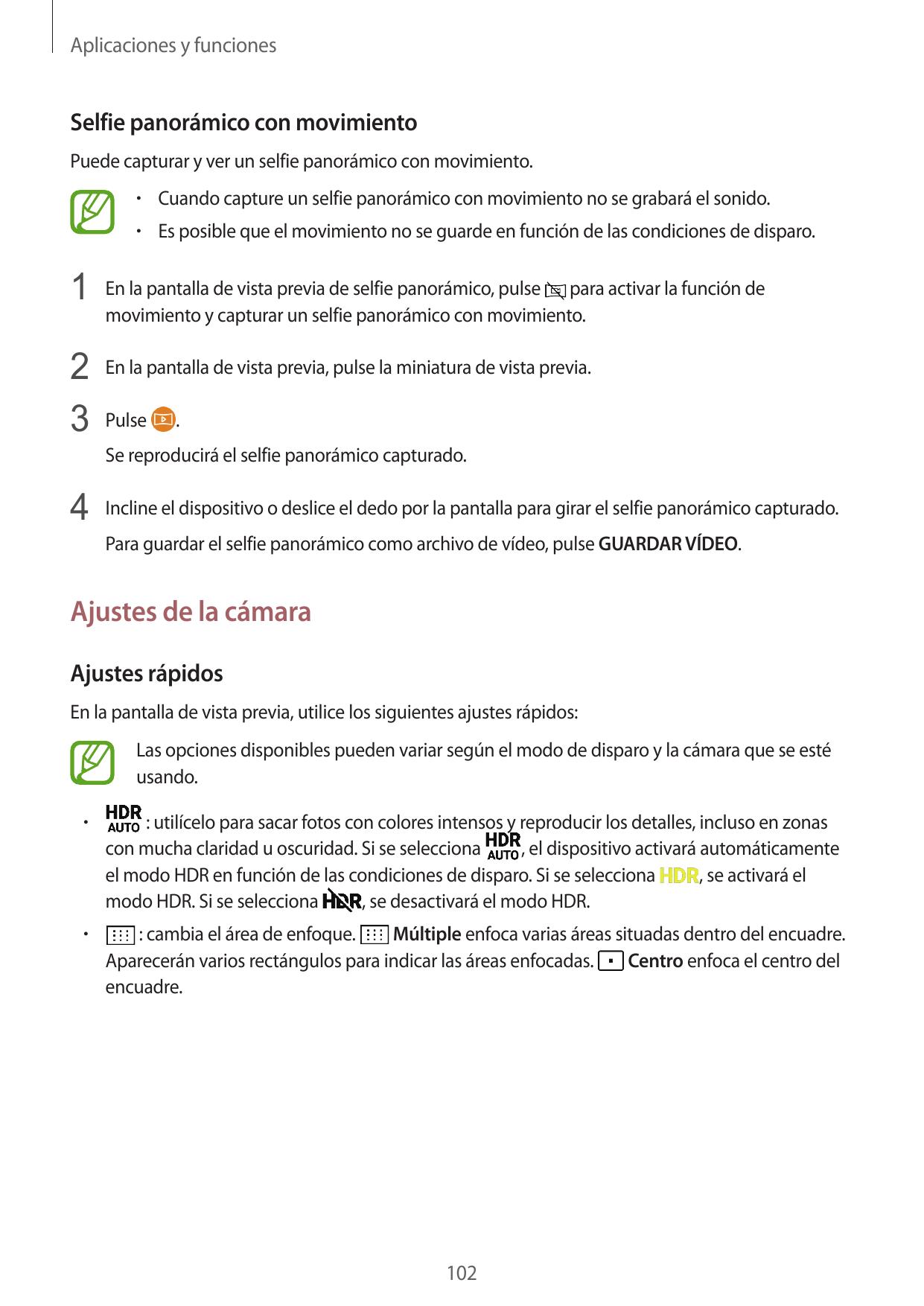 Manual - Samsung Galaxy S8 - Android 7.0 - Guías Smart