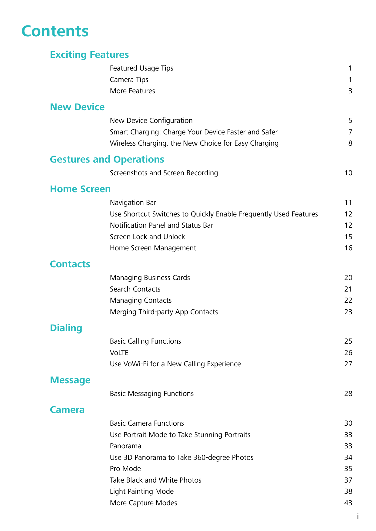 Manual - Huawei Mate 20 Pro - Android 9 0 - Device Guides