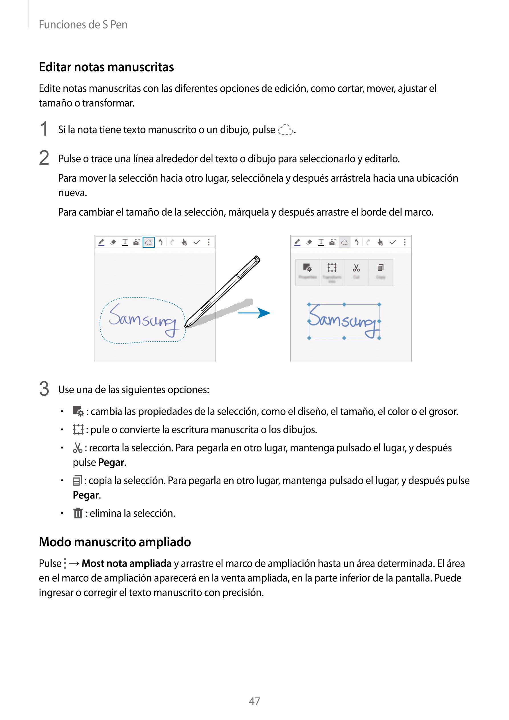 Manual - Samsung Galaxy Note 4 - Android 4.4 - Guías Smart