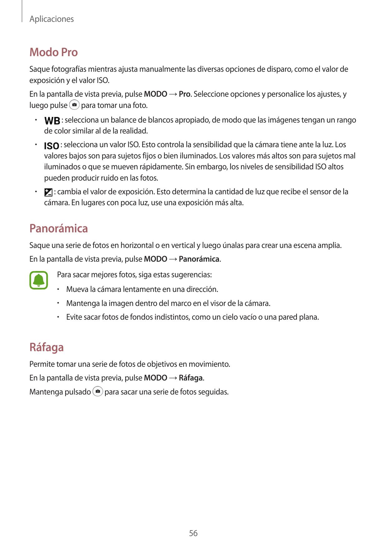 Manual - Samsung Galaxy A7 (2016) - Android 5.1 - Guías Smart