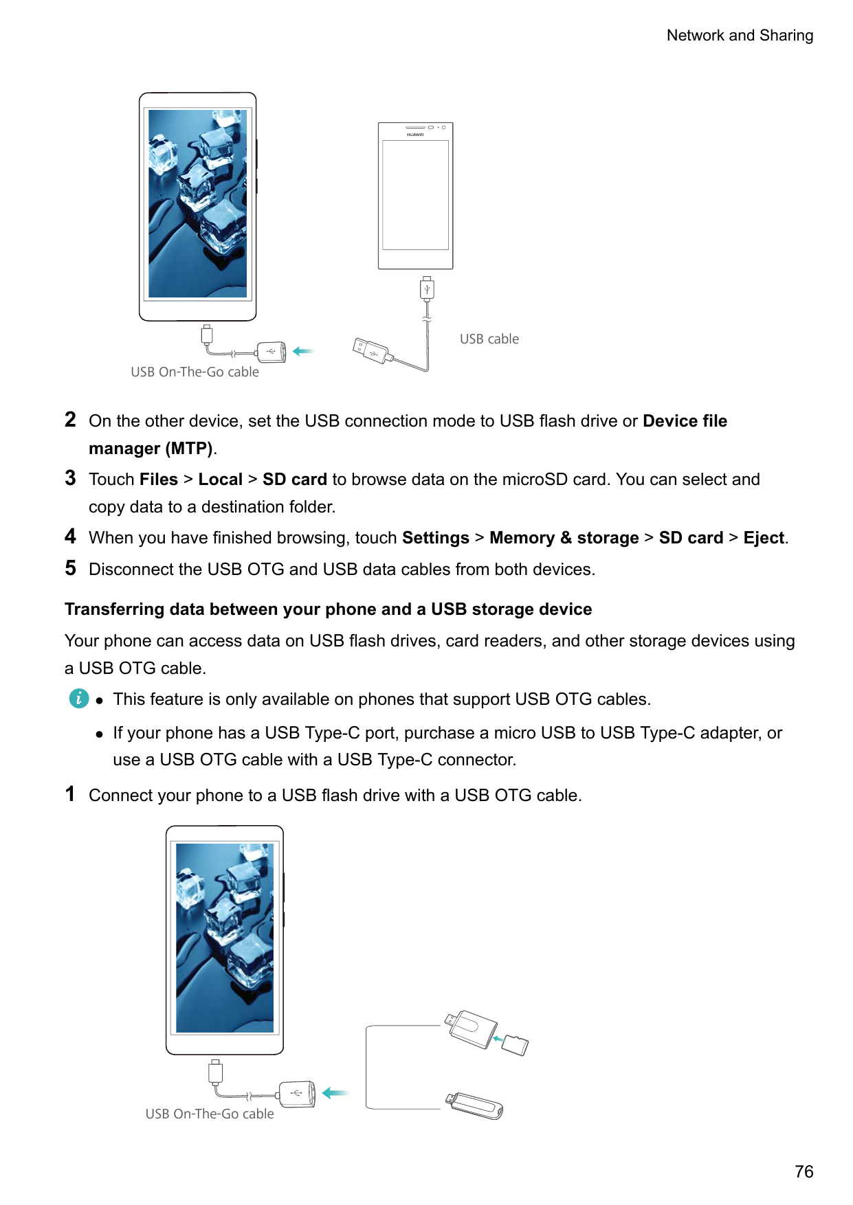 Manual - Huawei Mate 9 - Android 7 0 - Call me Guides