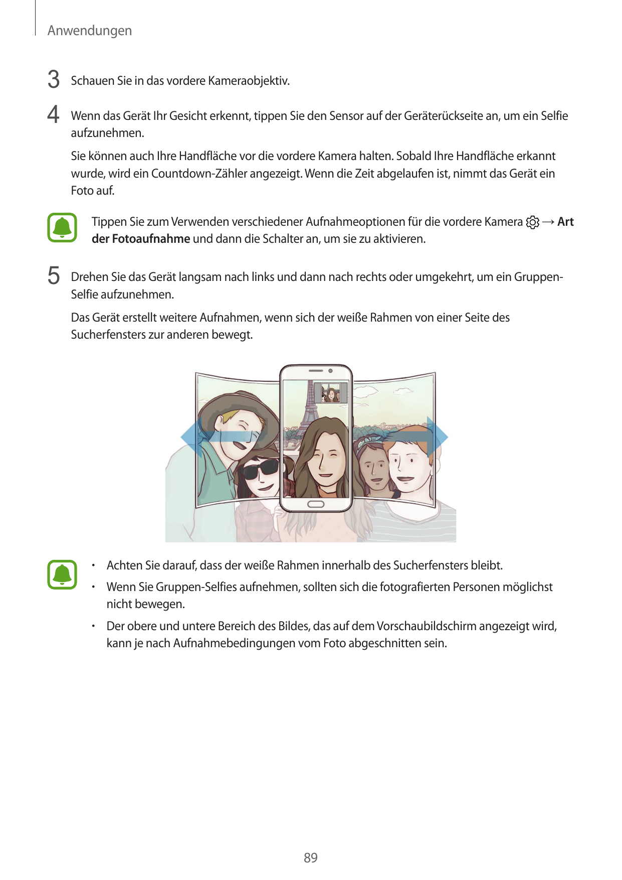 Bedienungsanleitung - Samsung Galaxy S6 - Android 7.0 - mobilcom ...
