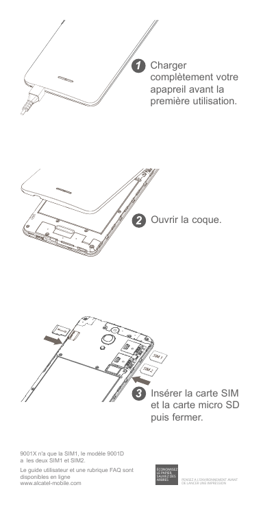 manuel alcatel one touch pixi 4 6 android 6 0 device guides