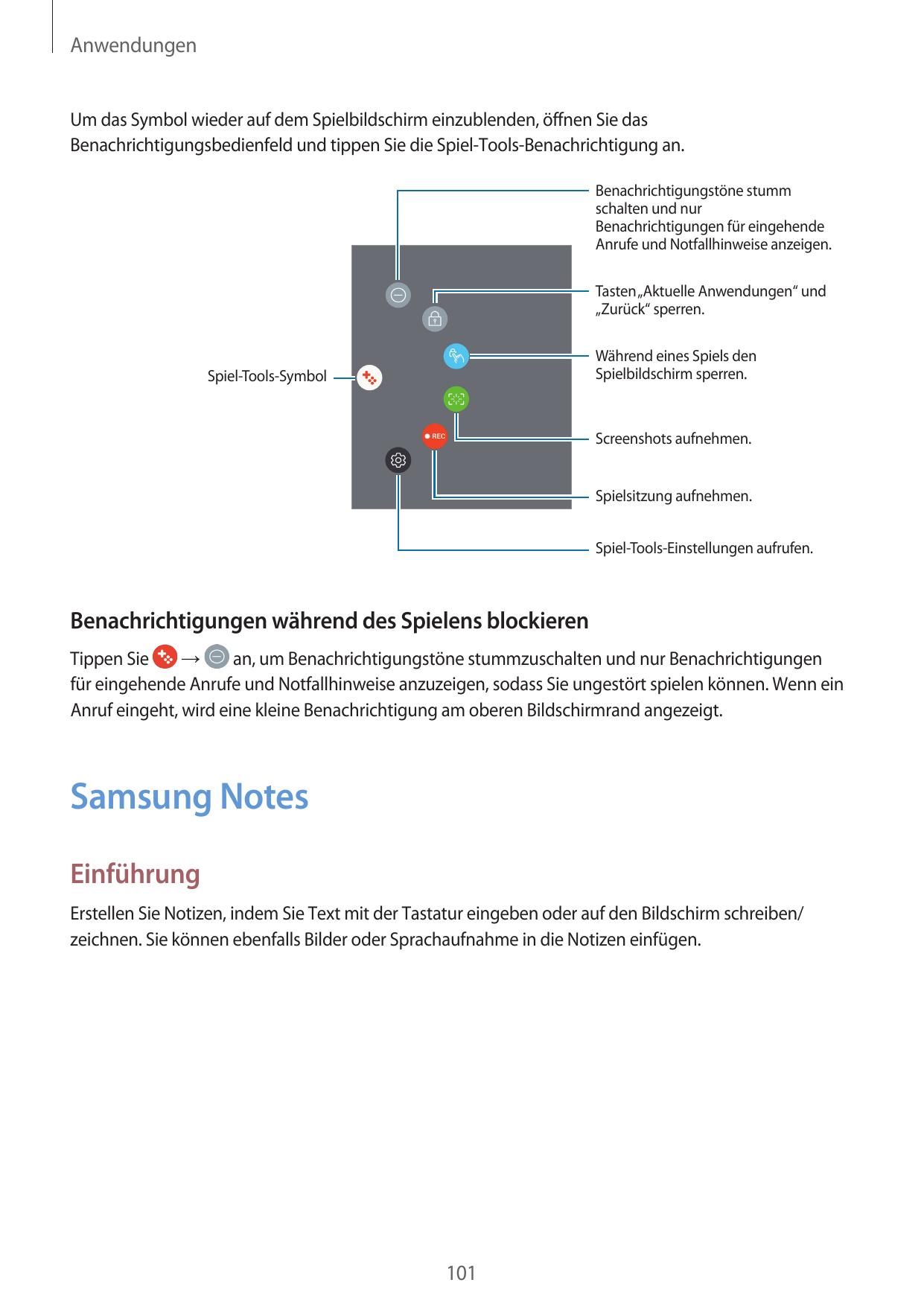 Bedienungsanleitung - Samsung Galaxy A5 (2017) - Android 6.0 ...