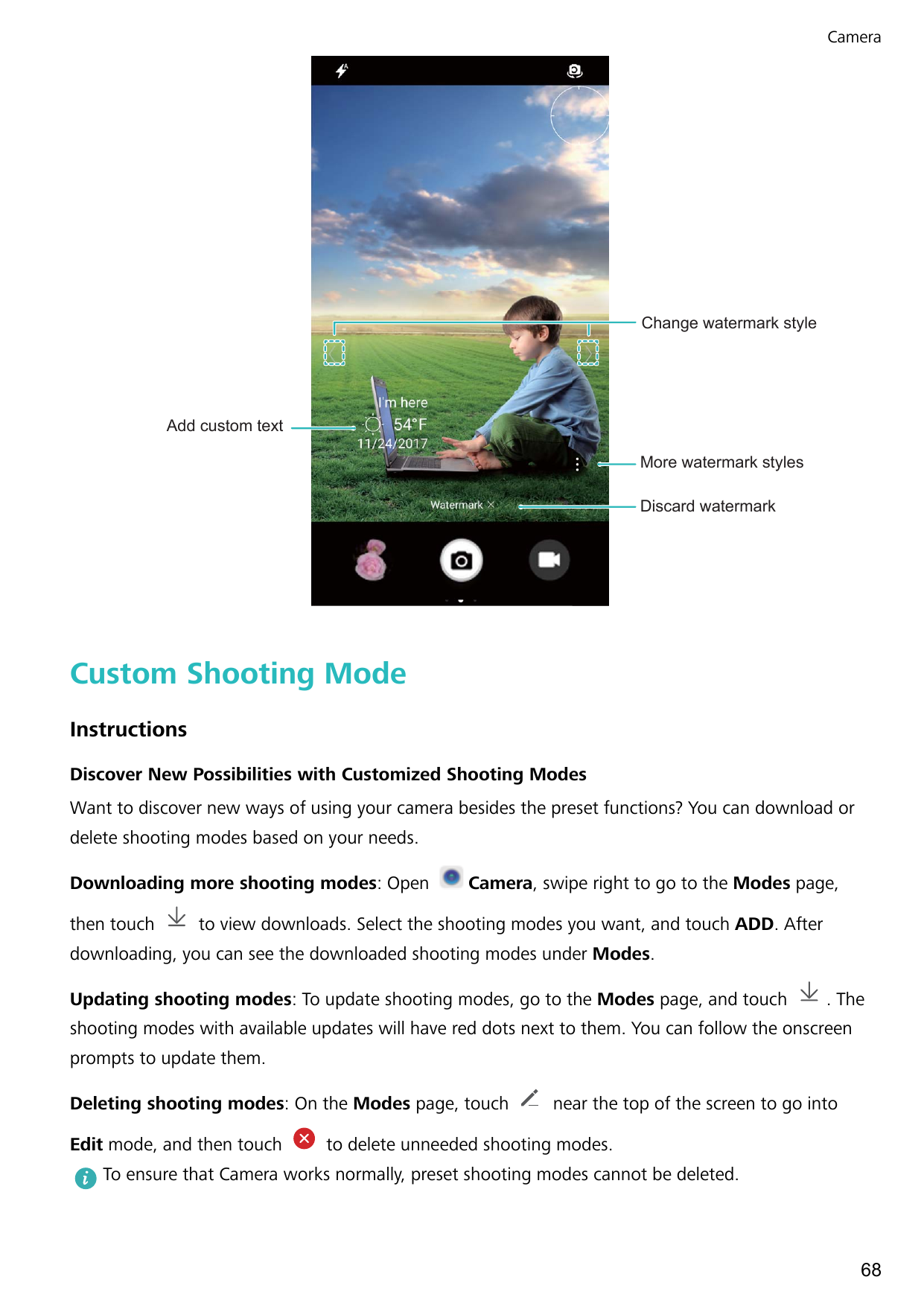 Manual - Huawei P20 Lite - Android 8 0 - Call me Guides