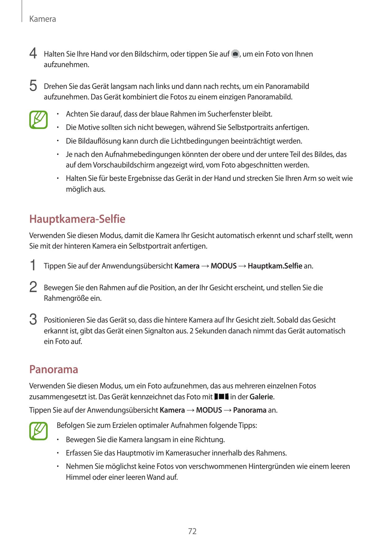 Bedienungsanleitung - Samsung Galaxy A5 - Android 4.4 - mobilcom ...