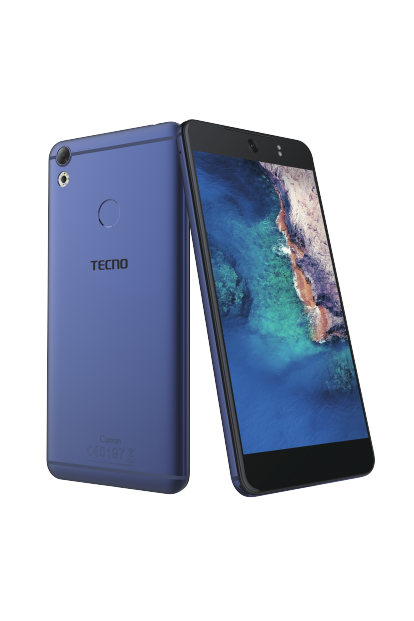 Manual - Tecno Camon CX - Android 7 0 - Device Guides