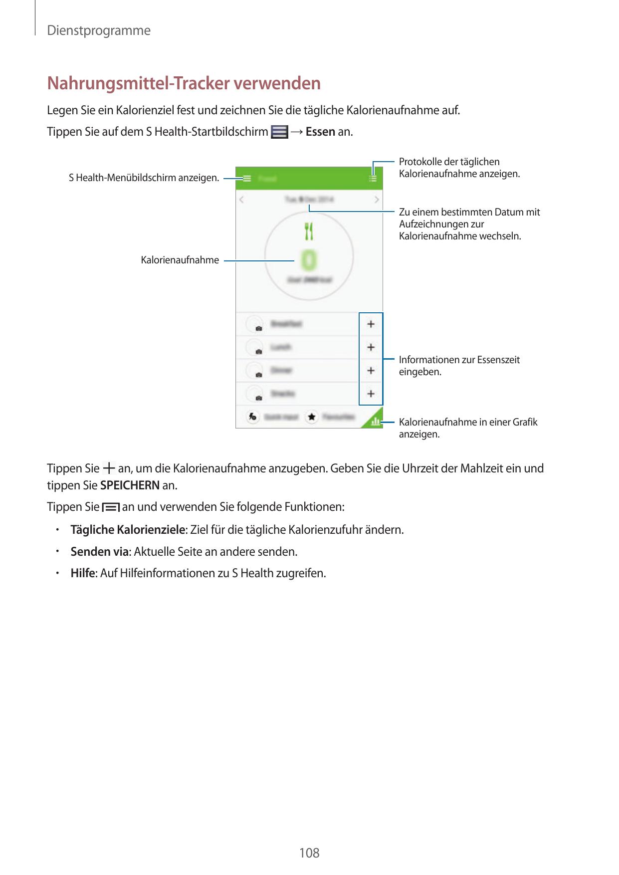 Bedienungsanleitung Samsung Galaxy S4 Android 50 Mobilcom