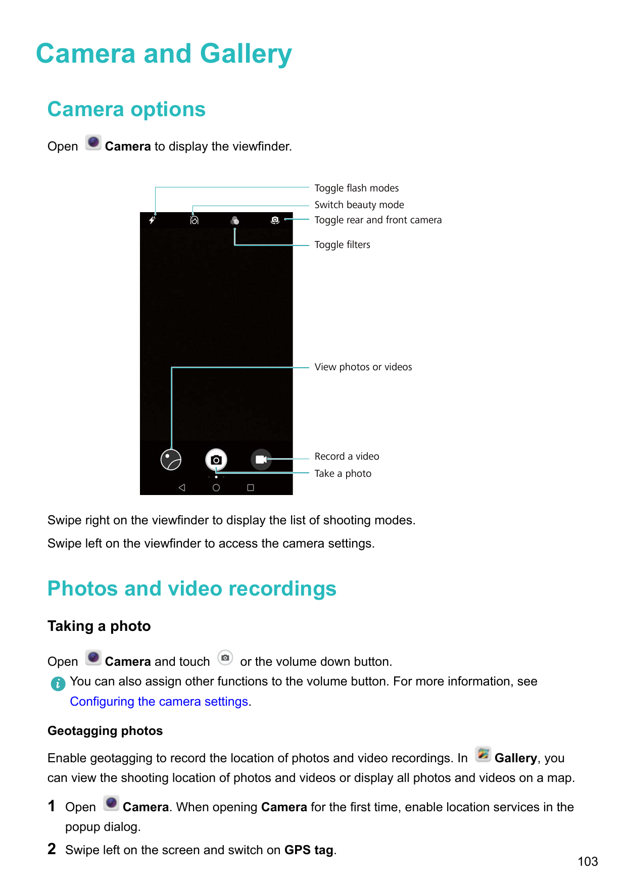 Manual - Huawei Honor 8 Lite - Android 7 0 - Call me Guides
