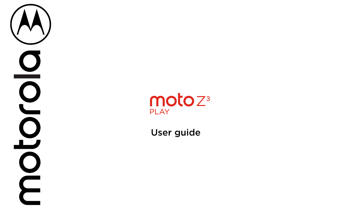 Moto moto z3 play 64gb smartphone pa9s0000us b&h photo video.