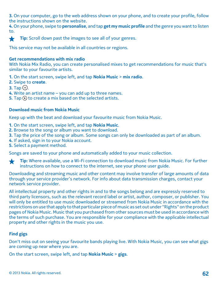 Itag User manual App reviews